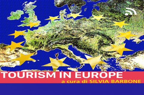 Tourism in Europe | Silvia Barbone