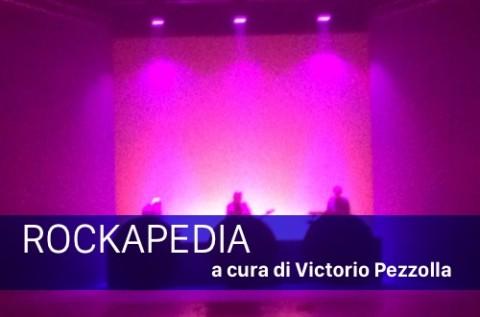RockApedia | Victorio Pezzolla