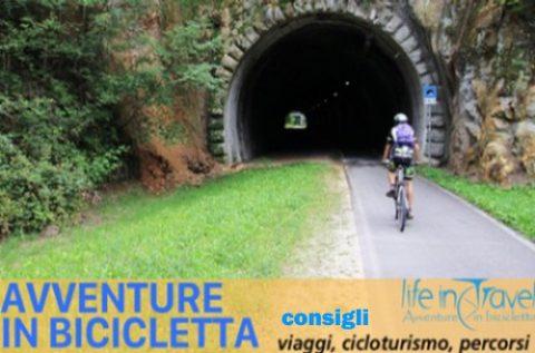Avventure in bicicletta: Consigli | Lifeintravel