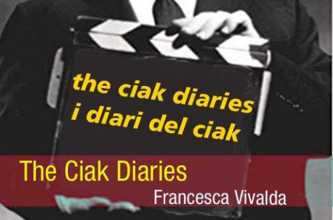 The Ciak Diaries | Francesca Vivalda
