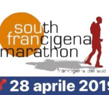 South Francigena Marathon 2019