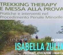 Trekking Therapy e Messa alla Prova | Isabella Zuliani